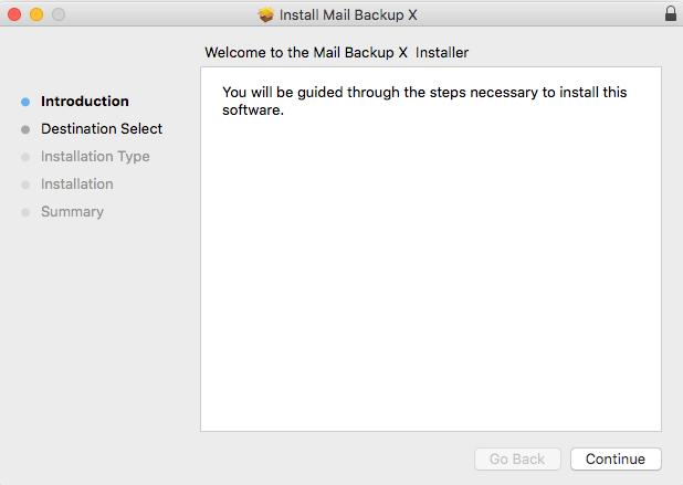 mac mail restore