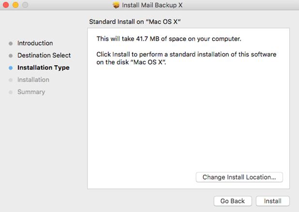 mac mail restore archive