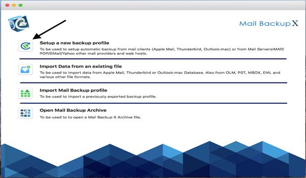 backup windows 8 emails