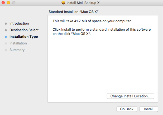 restore apple email account from time machine