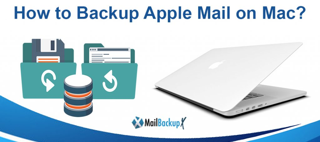 how to backup apple emails