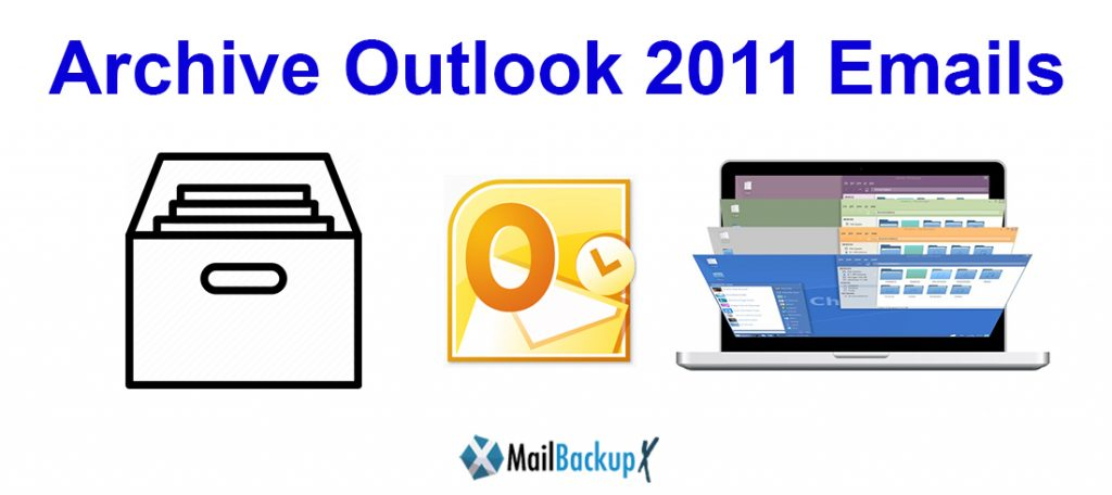 archive outlook 2011 calander