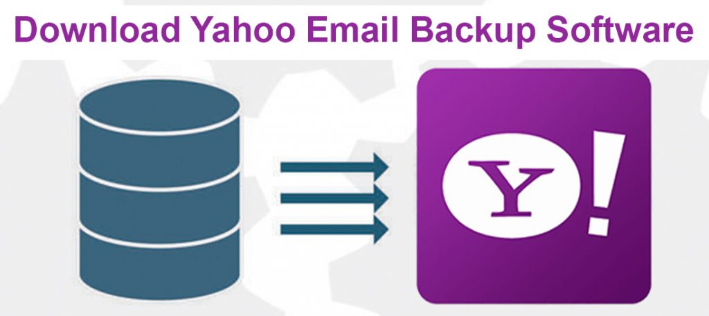create backup of yahoo emails