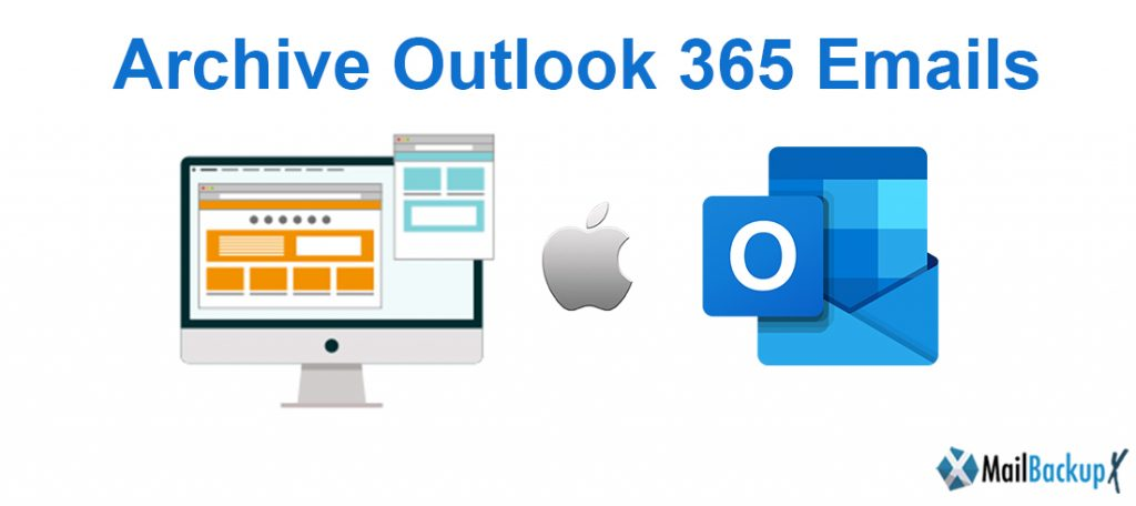 archive outlook 365  emails
