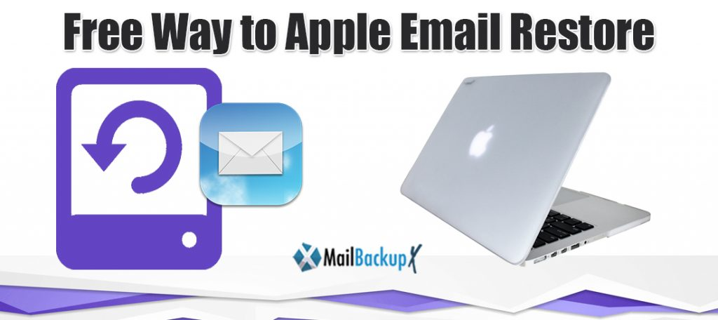 apple email restore software