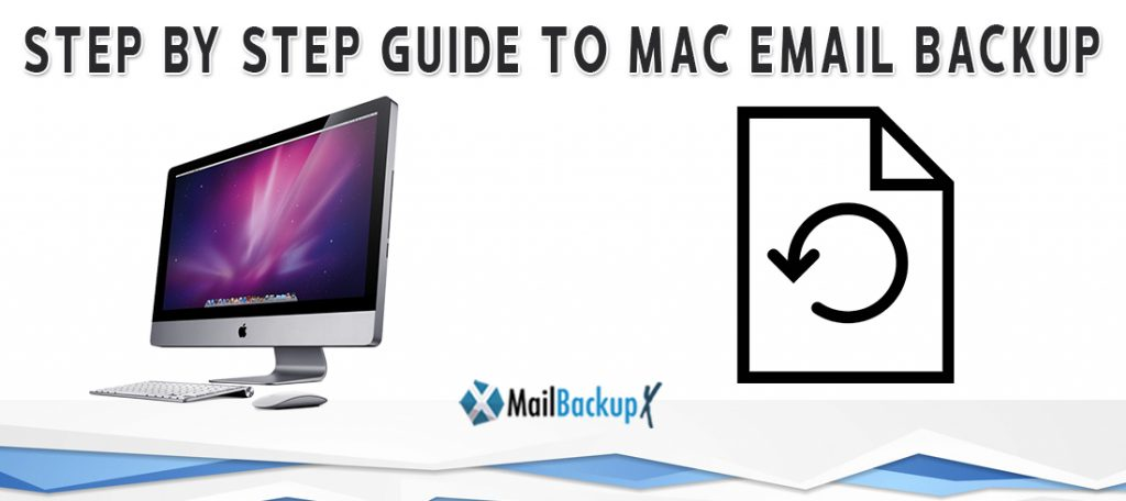best way to mac email backup