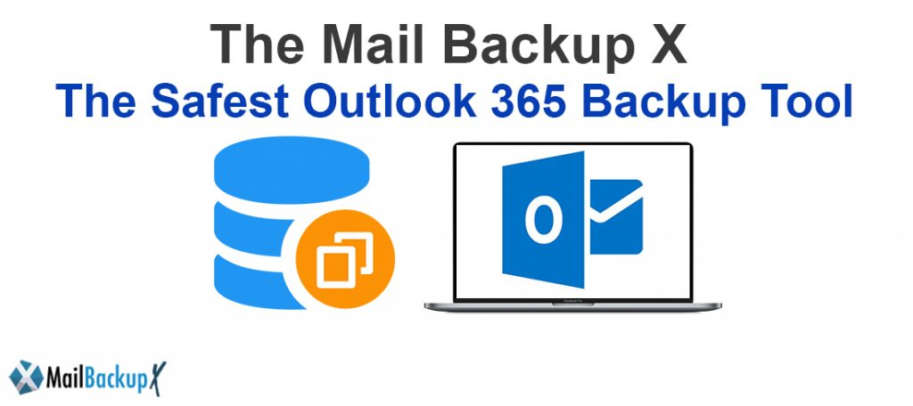 Outlook 365 backup tool