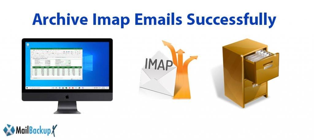 imap archive