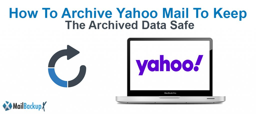 How to archive Yahoo Mail