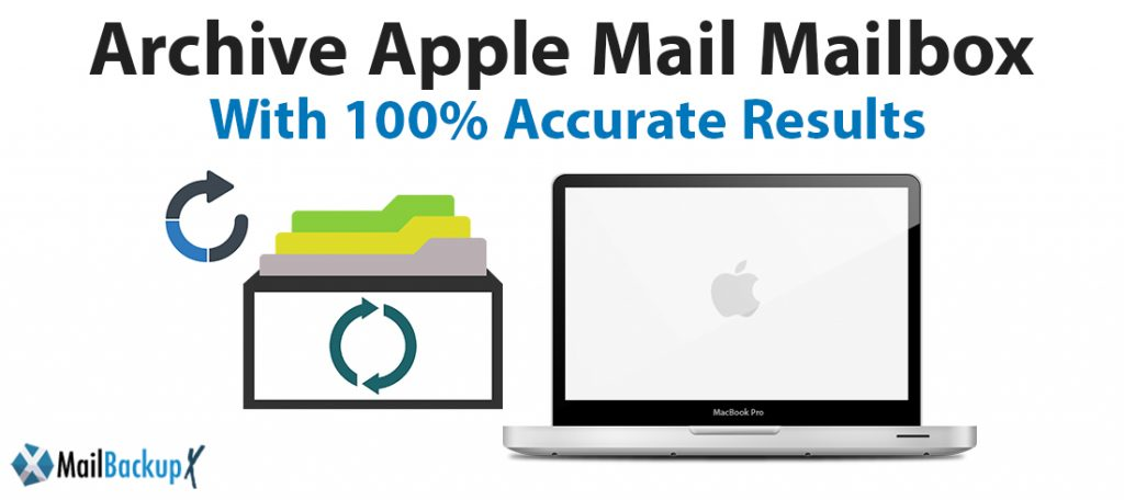archive apple mail mailbox