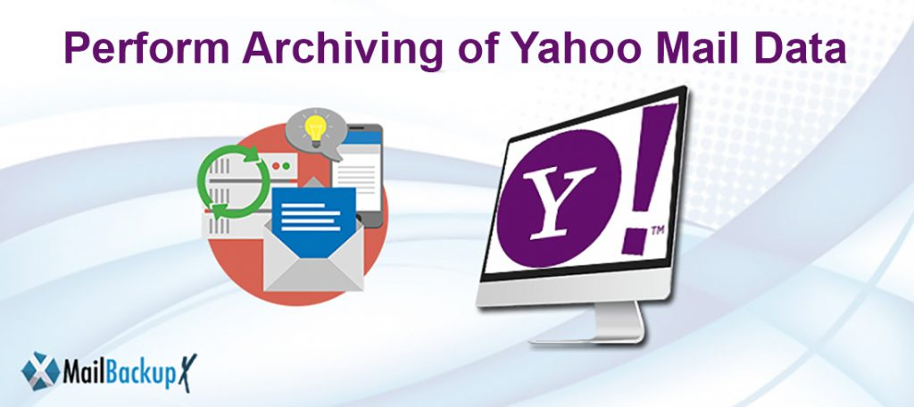 Yahoo Archived Emails