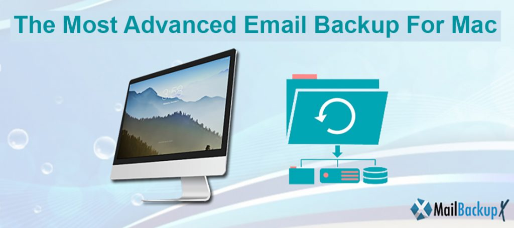 advanced email backup solution
