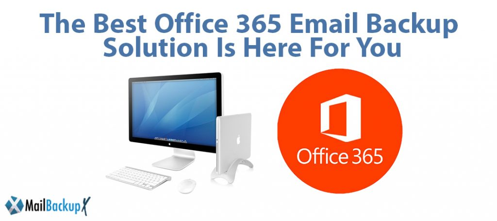 backup office 365 locally