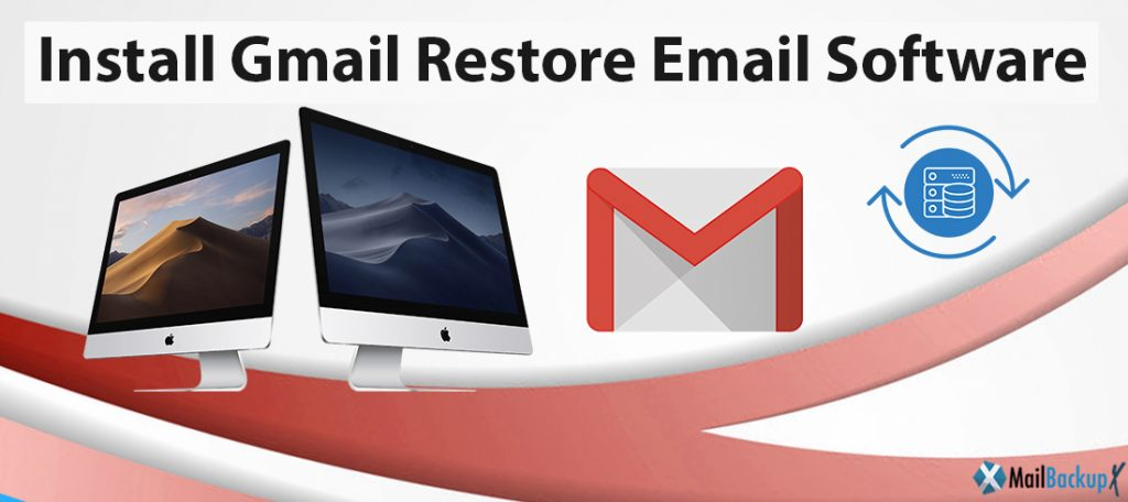gmail restore email