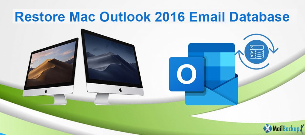 restore outlook 2016 emails