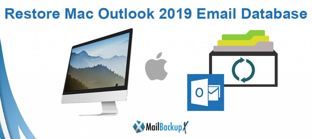 restore outlook 2019 emails