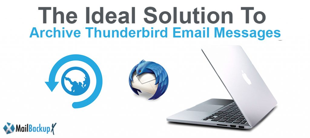 Thunderbird Email Archiving Tool