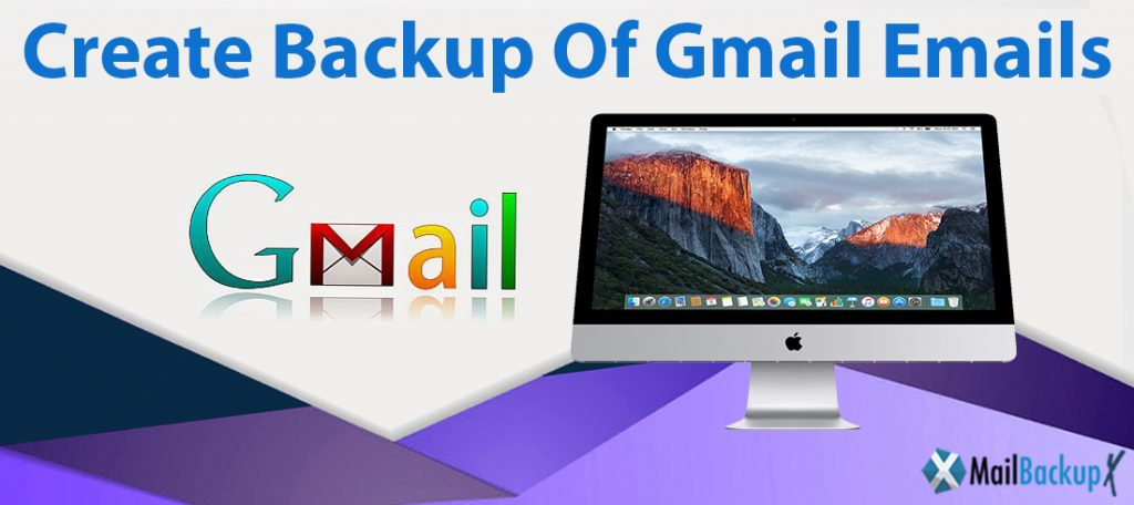 create backup of gmail emails