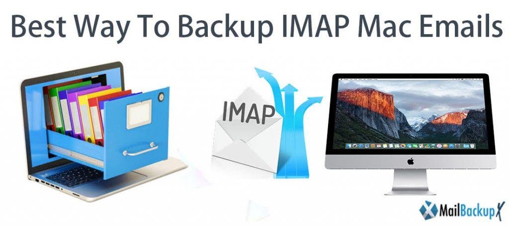 Imap Mail Backup Outlook