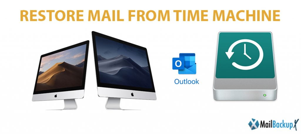 restore mail from time machine