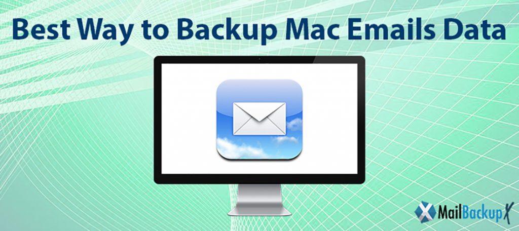 email backup mac mail