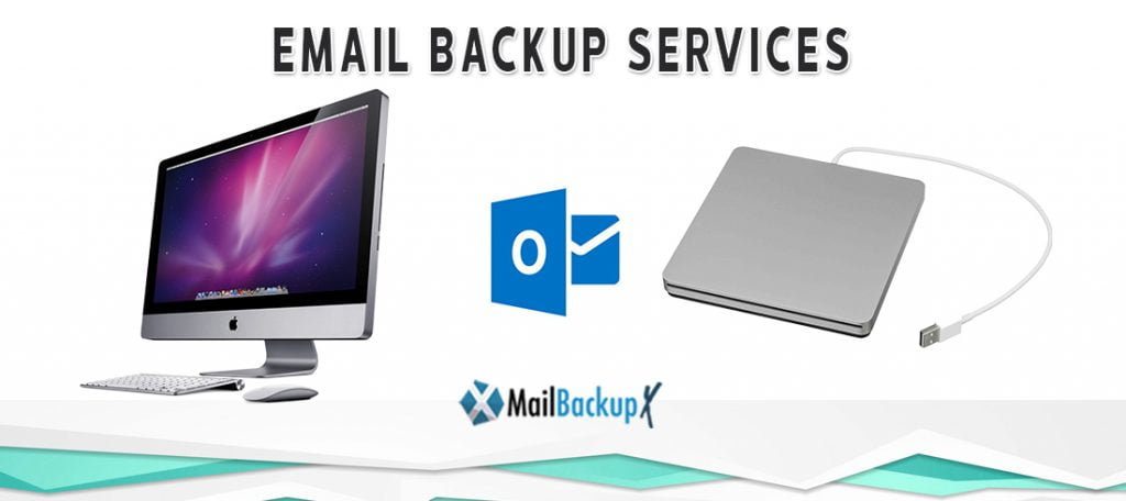 best email backup services